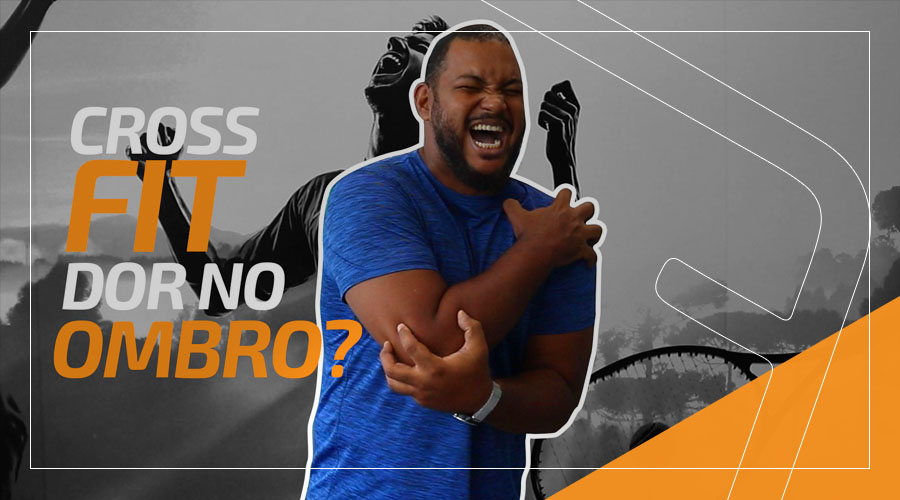 Como eliminar as dores nos ombros de quem pratica Crossfit?